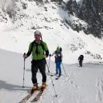Lavínovo-skialpový kurz pre pokročilých 8.-11.3.2018